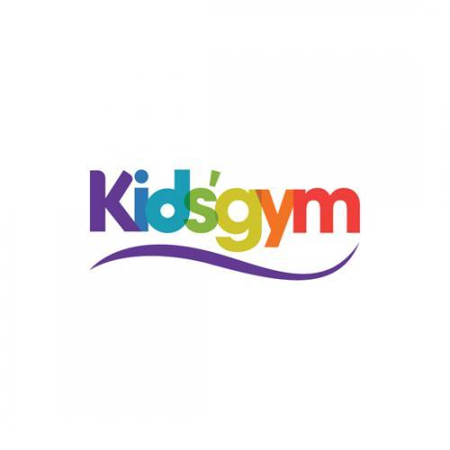 thiet ke logo kidsgym 500 500