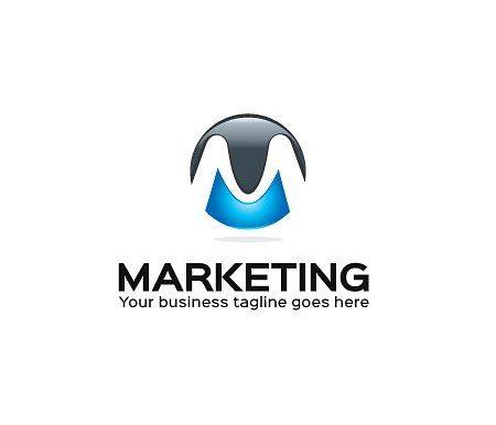 marketing logo cm