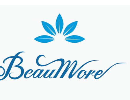 thiet ke logo beaumore
